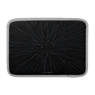Warp Speed Movement Sleeve For MacBook Air