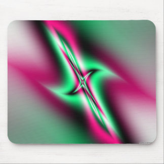 warp star mouse pad