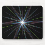 Warp Star Mouse Pads