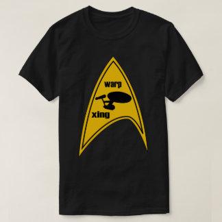warp xing T-Shirt