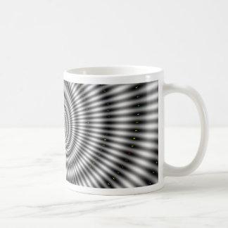 Warped Coffee Mugs