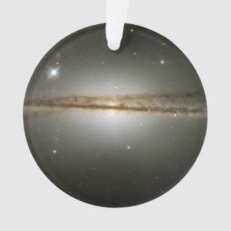 Warped Edge-On Galaxy ESO 510-G13