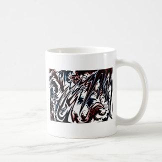 Warped Sounds Coffee Mugs