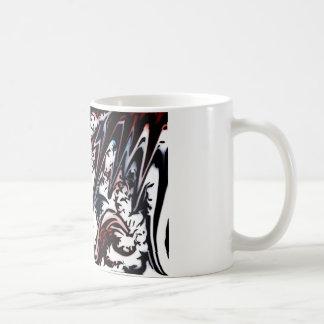 Warped Sounds Coffee Mug