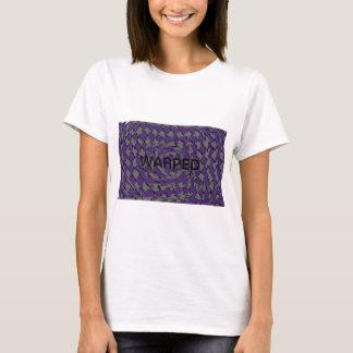 WARPED! T-Shirt