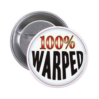 Warped Tag Pin