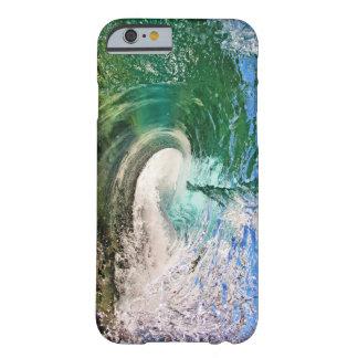 Warped Wave iPhone 6 case