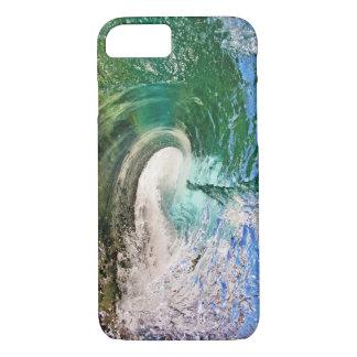 Warped Wave iPhone 7 case