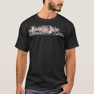 WarPigs T-Shirt