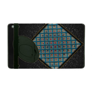 WarpTime2 iPad Folio Case