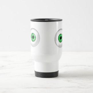 WarpTime2 Travel Mug