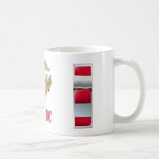 WARRANT OFFICER 4 COFFEE MUG