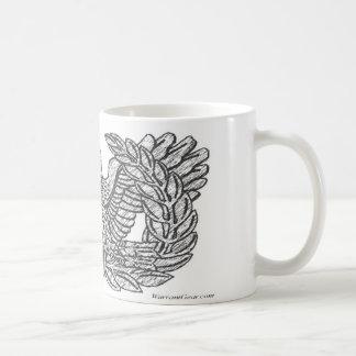 Warrant Officer Mug
