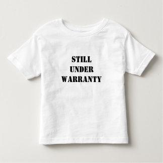 Warranty T Shirt