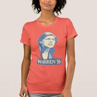 Warren '16 polera