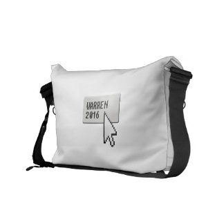 WARREN 2016 CURSOR CLICK -.png Courier Bag