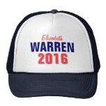Warren 2016 gorro de camionero