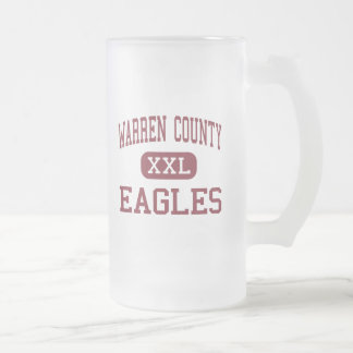 Warren County - Eagles - High - Warrenton Mugs