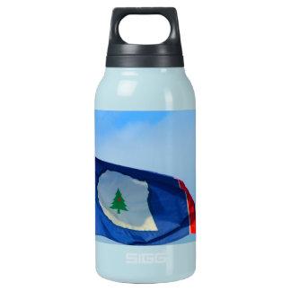 Warren County FlagLiberty Bottle