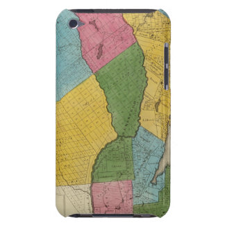 Warren County iPod Touch Cover