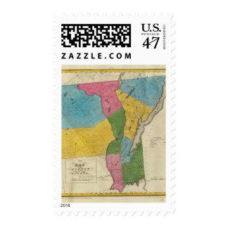 Warren County Postage