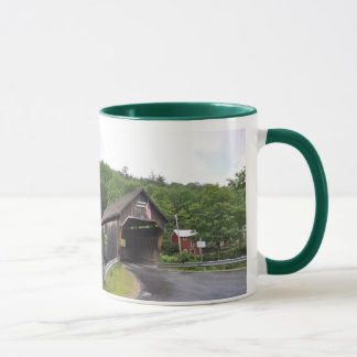 Warren Covered Bridge - Mug