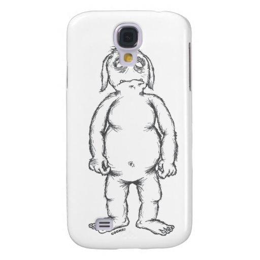 Warren Dingus Samsung Galaxy S4 Cases