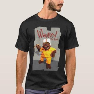 """Warren el mono - """"prisión"""" - ropa oscura playera"""