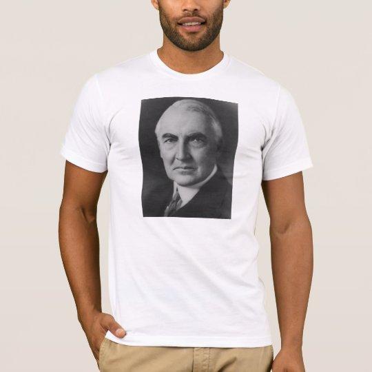 Warren G. Harding 29 T-Shirt