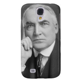 Warren G. Harding Samsung S4 Case