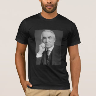 Warren G. Harding T-Shirt