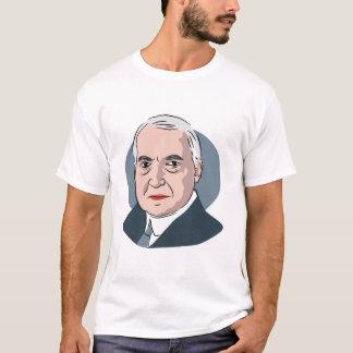 Warren G Harding T-Shirt
