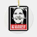 WARREN INK STAMP 2016.png Christmas Ornament