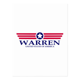 Warren MI Pride Postcard
