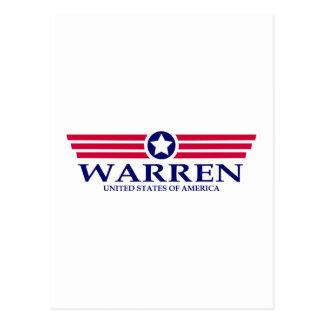 Warren OH Pride Postcard