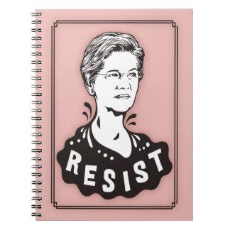 Warren -Resist -517 Notebook