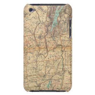 Warren, Saratoga, Washington counties Case-Mate iPod Touch Case