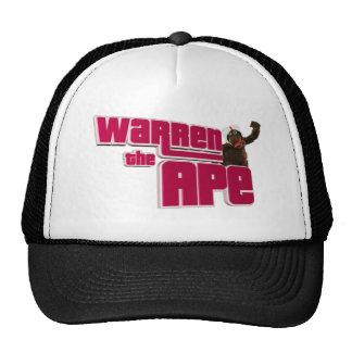 Warren the Hat