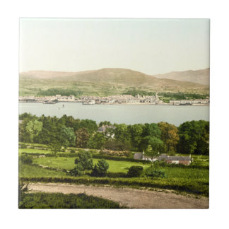 Warrenpoint I, condado abajo, Irlanda del Norte Azulejos Ceramicos