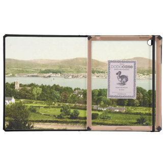 Warrenpoint I condado abajo Irlanda del Norte iPad Carcasas