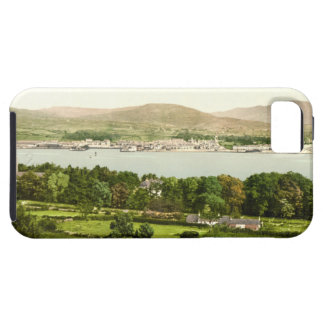Warrenpoint I, condado abajo, Irlanda del Norte iPhone 5 Protector