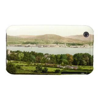 Warrenpoint I, condado abajo, Irlanda del Norte iPhone 3 Case-Mate Protector