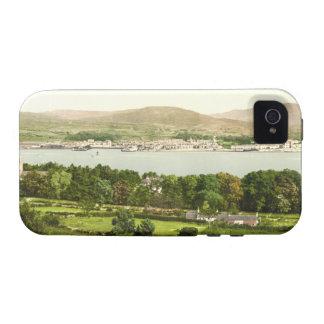 Warrenpoint I, condado abajo, Irlanda del Norte Vibe iPhone 4 Carcasa
