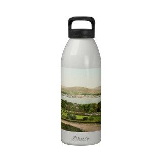 Warrenpoint I, County Down, Northern Ireland Reusable Water Bottles