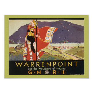Warrenpoint Posters