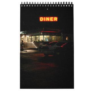 Warrenton Wall Calendars