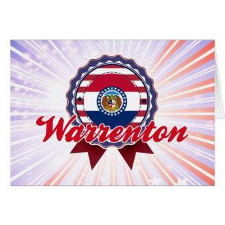 Warrenton, MO Cards
