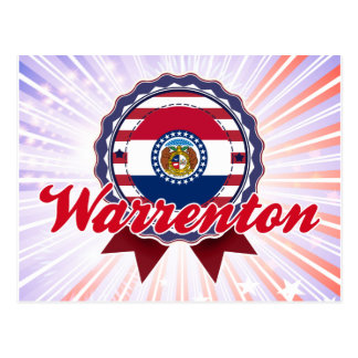 Warrenton, MO Post Cards