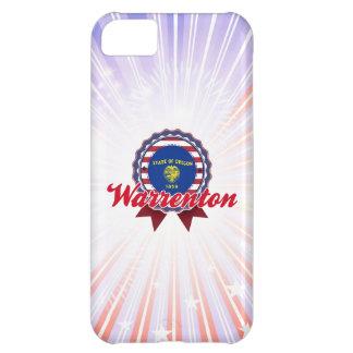 Warrenton, OR Case For iPhone 5C