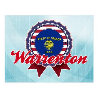 Warrenton, OR Post Cards